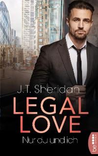 Cover Legal Love  - Nur du und ich