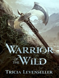 Cover Warrior of the Wild