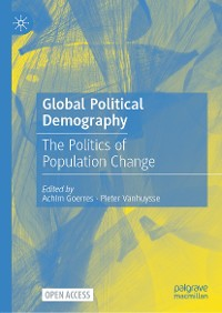 Cover Global Political Demography