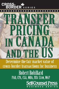 Cover Transfer Pricing in Canada and the United States