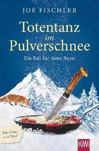 Cover Totentanz im Pulverschnee