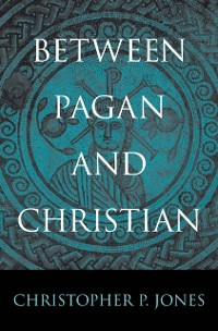 Cover Between Pagan and Christian