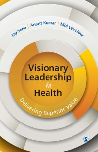 Cover Visionary Leadership in Health