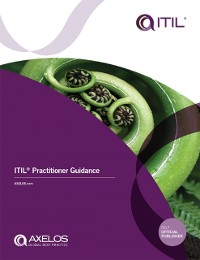 Cover ITIL Practitioner Guidance (PDF)