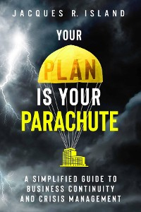Cover Your Plan is Your Parachute