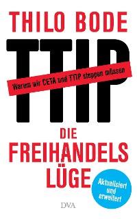 Cover Die Freihandelslüge