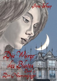 Cover Die Würze des Blutes / Band 2
