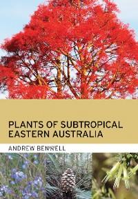 Cover Plants of Subtropical Eastern Australia