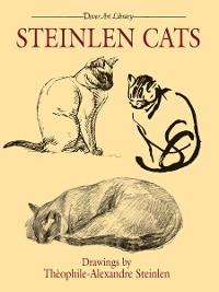 Cover Steinlen Cats
