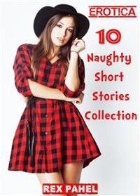 Cover Erotica: 10 Naughty Short Stories Collection