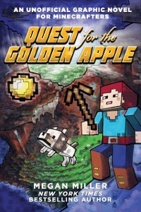 Cover Quest for the Golden Apple