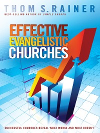 Cover Effective Evangelistic Churches