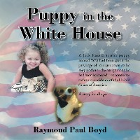 Cover Puppy in the White House
