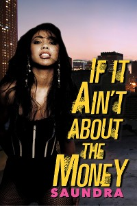 Cover If It Ain't about the Money