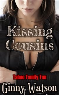 Cover Kissing Cousins
