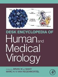 Cover Desk Encyclopedia of Human and Medical Virology