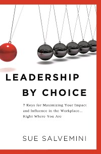 Cover Leadership by Choice