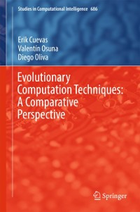Cover Evolutionary Computation Techniques: A Comparative Perspective