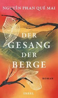 Cover Der Gesang der Berge