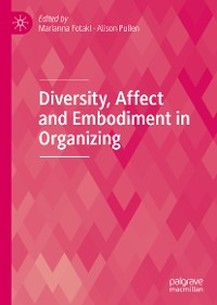 Cover Diversity, Affect and Embodiment in Organizing
