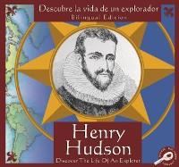 Cover Henry Hudson