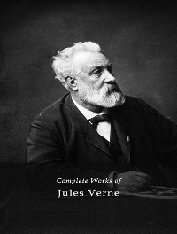 Cover The Complete Works of Jules Verne