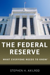 Cover Federal Reserve