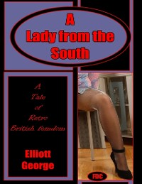 Cover A Lady from the South