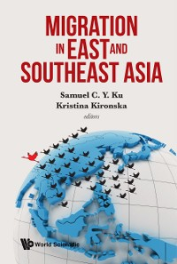 Cover Migration In East And Southeast Asia