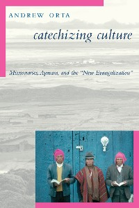 Cover Catechizing Culture