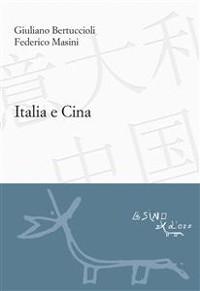 Cover Italia e Cina