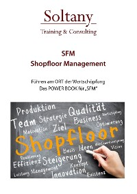Cover Shopfloor Management - SFM