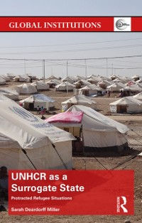 Cover UNHCR as a Surrogate State