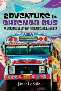 Cover Adventure by Chicken Bus