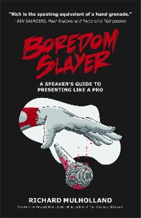 Cover Boredom Slayer