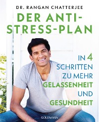 Cover Der Anti-Stress-Plan