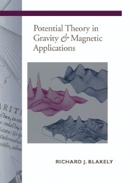 Cover Potential Theory in Gravity and Magnetic Applications