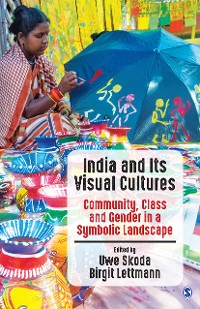 Cover India and Its Visual Cultures