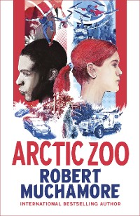 Cover Arctic Zoo