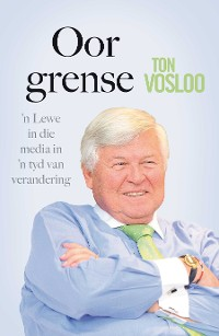 Cover Oor Grense