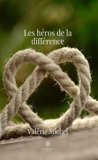 Cover Les héros de la différence