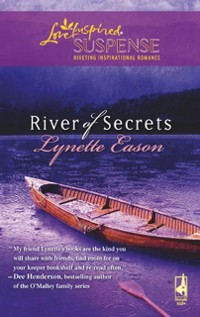 Cover River Of Secrets (Mills & Boon Love Inspired)