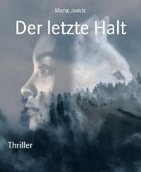 Cover Der letzte Halt
