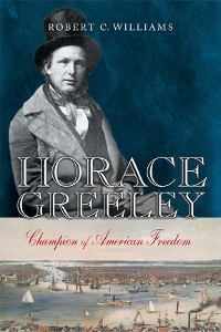 Cover Horace Greeley