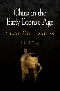 Cover China in the Early Bronze Age