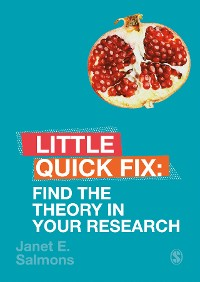 Cover Find the Theory in Your Research