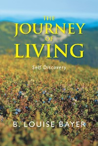 Cover The Journey of Living