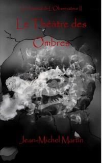 Cover Le Journal de l'Observateur Tome 2