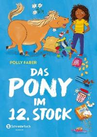 Cover Das Pony im 12. Stock