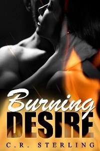 Cover Burning Desire